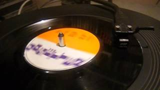 Bob Marley And The Wailers - Keep On Moving - Trojan Reggae - 45 rpm