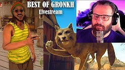 BEST OF GRONKH 🔴 Livestream [Barn Finders]