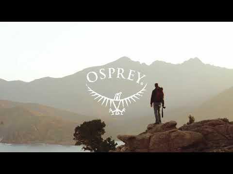 Osprey Europe - Exos & Eja - Speed of Light