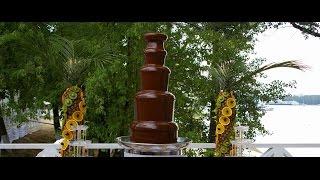 Шоколадный фонтан недорого(, 2015-01-27T09:35:57.000Z)