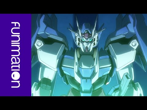 Gundam Build Divers – Opening Theme – Diver's High