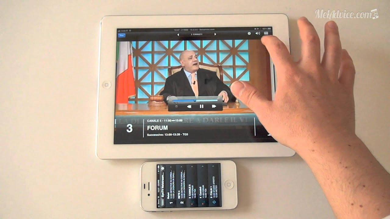 Elgato EyeTv Netstream DTT Review e guida al Setup | Meladvice com