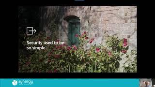 Trustno1: Protecting Your Data in a Zero Trust World