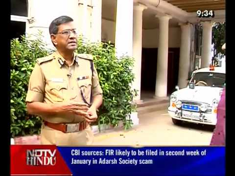 CORRIDORS OF POWER-EPISODE 2 1 (2) -T RAJENDRAN,COMMISSIONER OF POLICE,GREATER CHENNAI-NDTV HINDU
