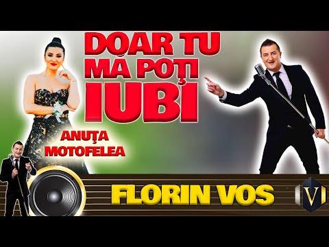 Anuța Motofelea & FloRIN Vos - Doar tu ma poti iubi [Distreaza-te române - Favorit TV]