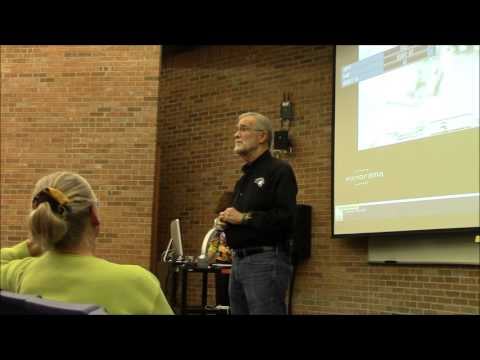 ex-CIA analyst and whistleblower Ray McGovern Des Moines 9/30/15