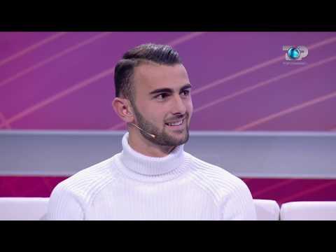 Procesi Sportiv, 4 Dhjetor 2017, Pjesa 1 - Top Channel Albania - Sport Talk Show