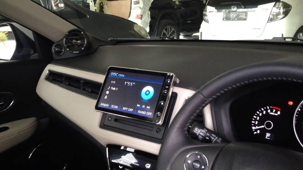 Paket Audio Mobil Honda Hrv Paket Audio Mobil 1 Hari