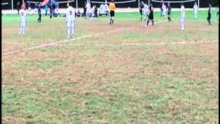 Patriot FC vs Waza, Michigan youth Soccer