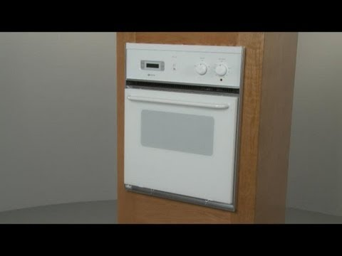 Maytag Gas Wall Oven Disassembly