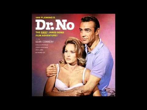 dr.no soundtrack 07 - Twisting with James