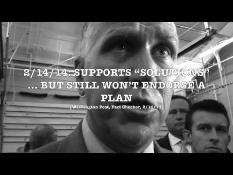 Why is Thom Tillis Hiding on Healthcare?