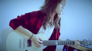Roses are Red - Last Christmas (Guitar Cover by Rairiku)