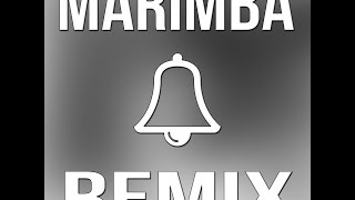 Side to Side (Marimba Remix Ringtone of Ariana Grande)