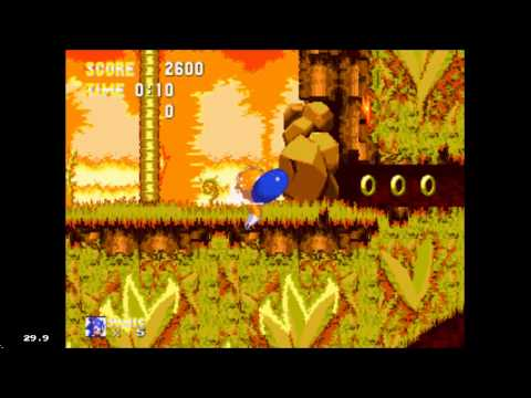 Sonic The Hedgehog 3 - NOSTALGIA X #01: What Does The Fox Say?