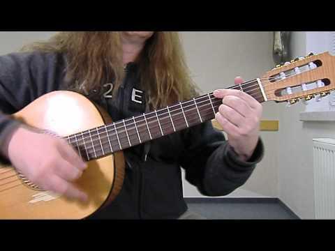 Anything But Ordinary - Avril Lavigne / Akkorde (Gitarrenunterricht Chemnitz)