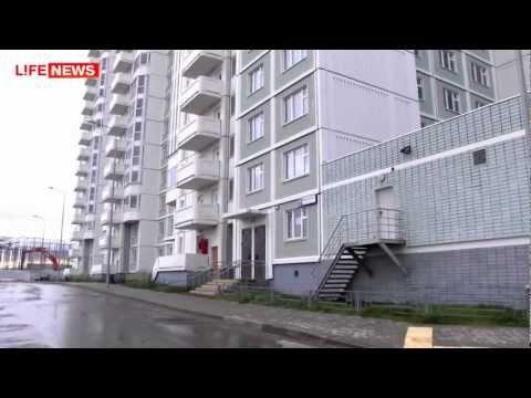 наложница Сердюкова украла квартиру офицера