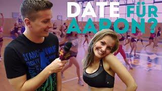 Casting bei den ALBA Dancers & gewinne ein Date!