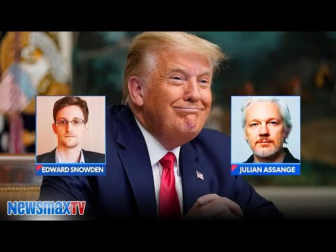 Who's next on Trump's pardon list? | George Papadopoulos