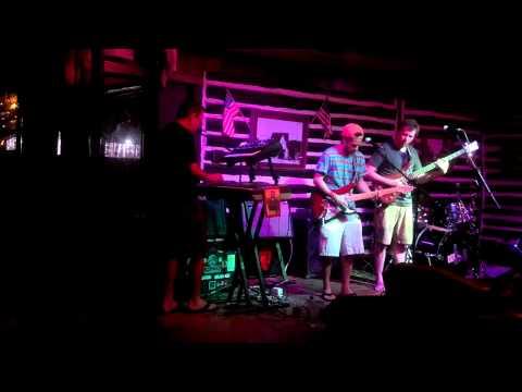 The Deems Krogh's Restaurant & Brew Pub Sparta, NJ 07/05/2014