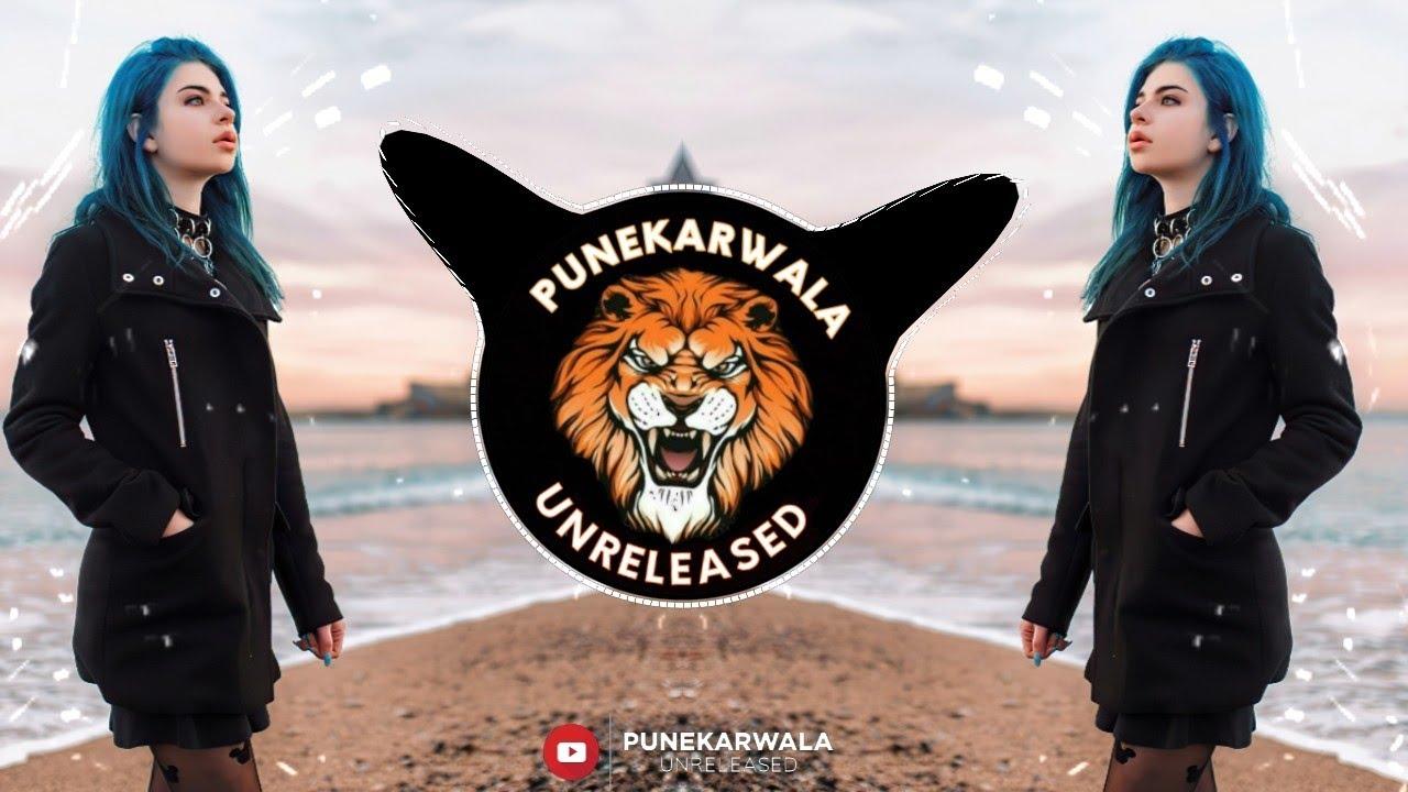 Saat Samundar Paar    Edm Mix    Dj Kunal Kg Solapur    Punekarwala Unreleased
