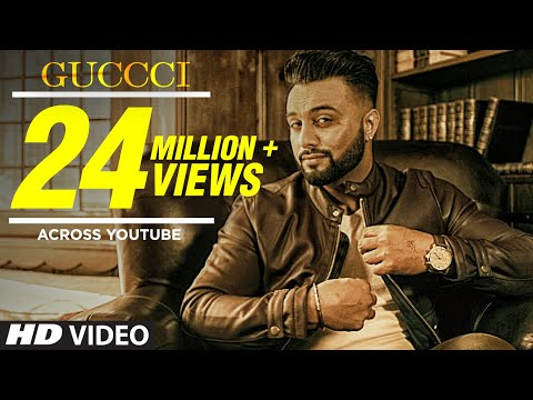 Aarsh Benipal: Guccci (Full Song) | Deep Jandu | Latest Punjabi Songs 2017 | T-Series Apna Punjab