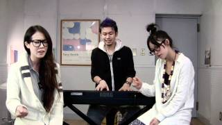 http://goosehouse.jp Twitter:GoosehouseJP ボーカル:沙夜香、d-iZe、...