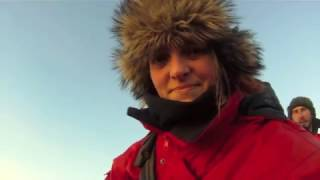 Sailing the Northwest Passage - full Documentary