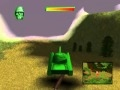 Army Men, Sarge's Heroes, PSX, Act 1, Mission 5, Part 1