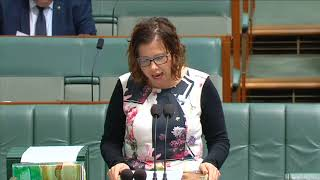 Parliament - 14 August 2017 - Murray-Darling Basin Private Members Motion