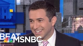 Video Feds Inform 21 States They Were Targeted By Russian Hackers | The Beat With Ari Melber | MSNBC download MP3, 3GP, MP4, WEBM, AVI, FLV September 2017