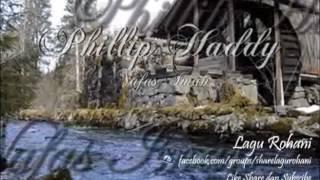 Nafas Iman Philip Haddy