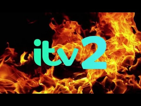 Stubagful's TV Dissection: ITV2