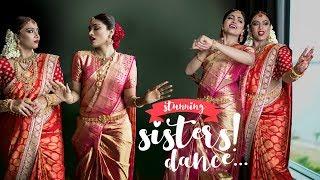 MUMMY NU PASAND | Jai Mummy Di l Stunning Sisters Dance