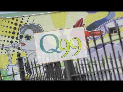 Q99 - The Best Variety