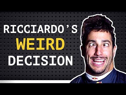 """Weird Decision"" for Ricciardo to Go to Renault - Vettel Admits ""Ferrari Lack the Last Step"""