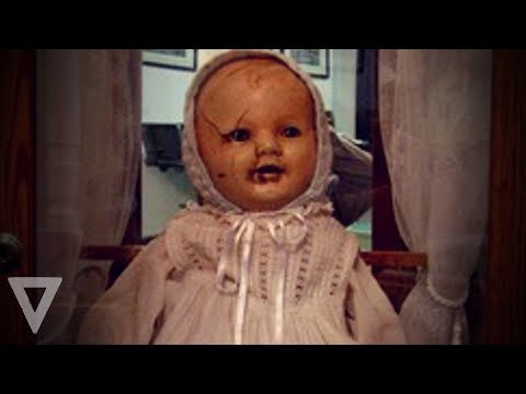 5 Cursed Dolls You Don't Want To Play With