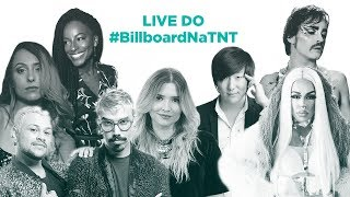 LIVE DO #BillboardNaTNT | TNT