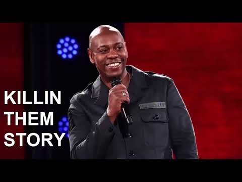 Dave Chappelle Stand Up - Killin Them Softly