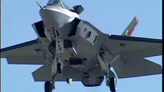 Joint Strike Fighter F-35 Lightning