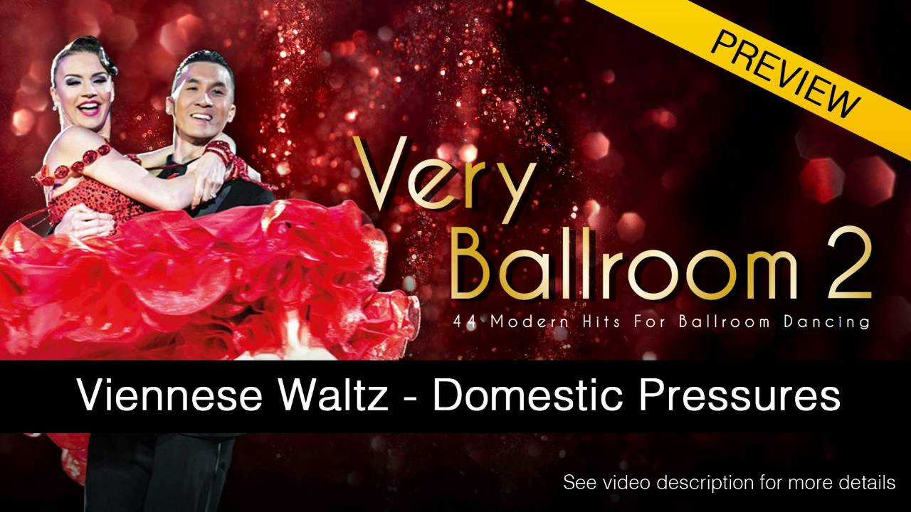 VIENNESE WALTZ | Dj Ice - Domestic Pressures (from The Theory of ...