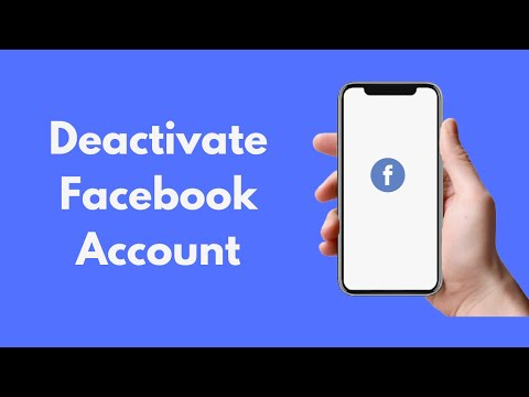 how-to-deactivate-facebook-account-(2020)