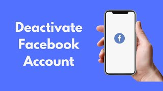 How to Deactivate Facebook Account (2020)