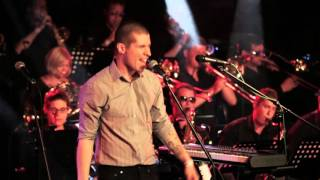 JUNK BIG BAND - Where Is The Love (Electro Deluxe cover)