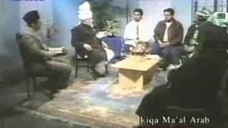 Islam - Liqaa - Maal Arab - 1996-04-10 - Part 2 of 6