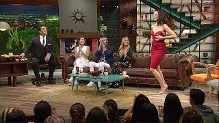 Beyaz Show -  Beyaz'dan konuklara Reyting baskısı!
