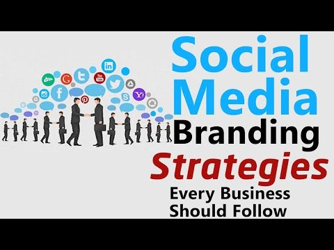 What is Marketing & Brand Strategy ? : Digital Marketing Trends