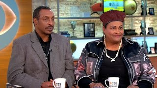Muhammad Ali Jr. and mother on being detained at Florida airport
