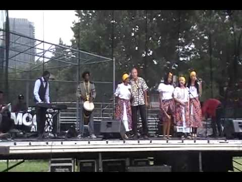 Little Burgundy Festival (28th Edition) - Youth In Motion (2013)