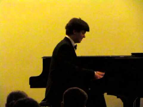 Maurice Ravel - La Valse (Markiyan Popil)